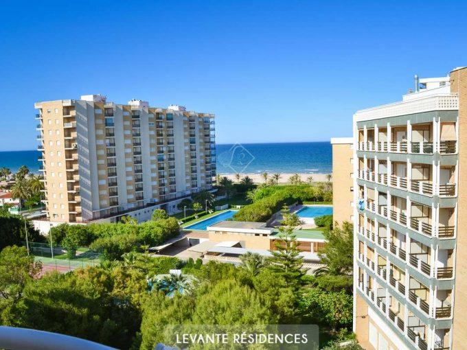 Appartement vue mar Gandia - Piso con vistas al mar Gandia - ALta Calidad - Lujo Valencia