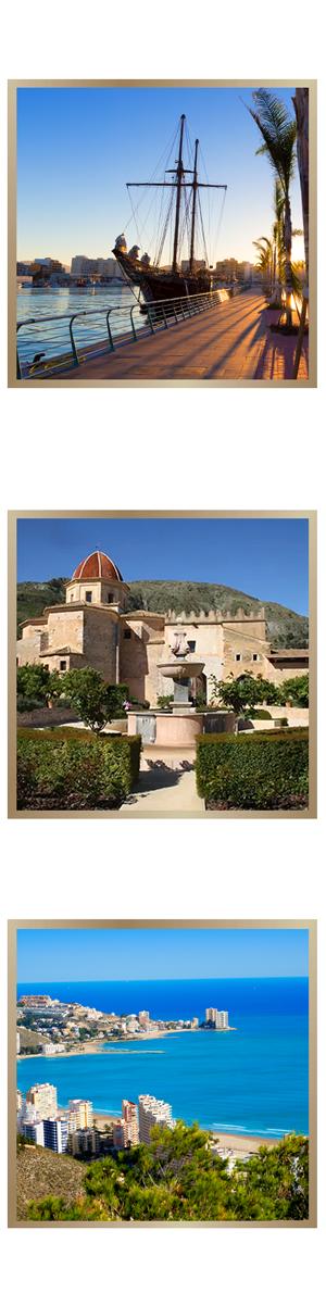 Acheter maison - villa - appartement - Valencia - Xativa - Gandia - Alberic