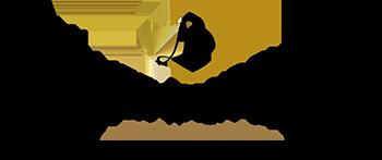 logo agence haut de gamme - prestige