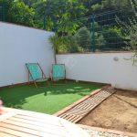 A vendre, Maison avec jardin, proche de Valencia, de la mer et du Golf de la Barraca de Aguas Vivas