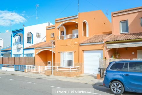 Maison - Haut de Gamme - Alzira - Valencia - Agence immobilière Francophone
