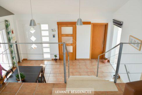 Villa Turis - Haut de Gamme - Valencia - Agence immobilière Francophone
